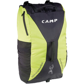 Camp Roxback Backpack green/black